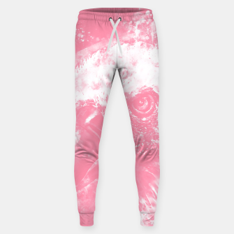 Miniature de image de face of a vulture wspw Sweatpants, Live Heroes