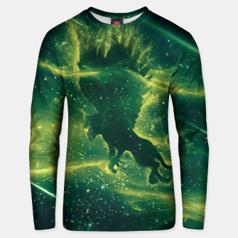 Thumbnail image of Sentinel Unisex sweater, Live Heroes