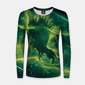 Thumbnail image of Sentinel Women sweater, Live Heroes