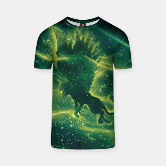Thumbnail image of Sentinel T-shirt, Live Heroes