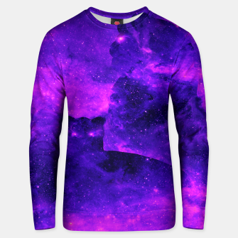 Thumbnail image of Space Lions Unisex sweater, Live Heroes