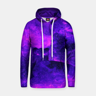 Thumbnail image of Space Lions Hoodie, Live Heroes