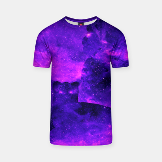 Thumbnail image of Space Lions T-shirt, Live Heroes