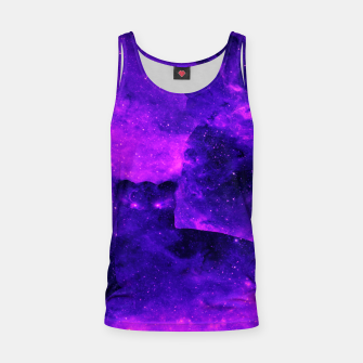 Thumbnail image of Space Lions Tank Top, Live Heroes
