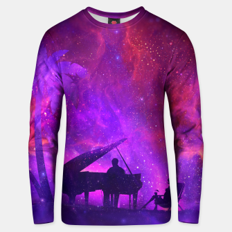 Thumbnail image of Whisper of Dreams Unisex sweater, Live Heroes