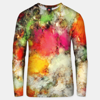 Thumbnail image of A narrow escape Unisex sweater, Live Heroes