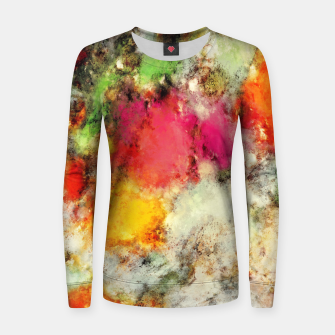 Thumbnail image of A narrow escape Women sweater, Live Heroes