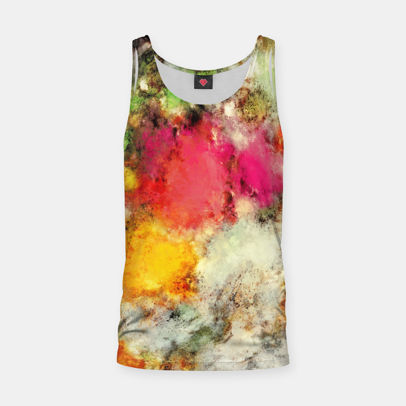 Image of A narrow escape Tank Top - Live Heroes