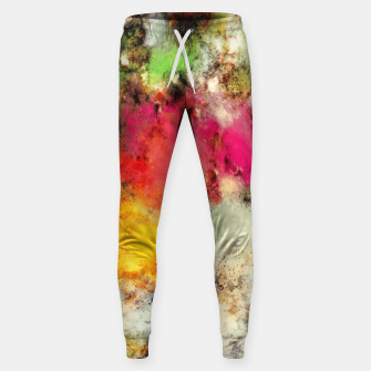 Thumbnail image of A narrow escape Sweatpants, Live Heroes