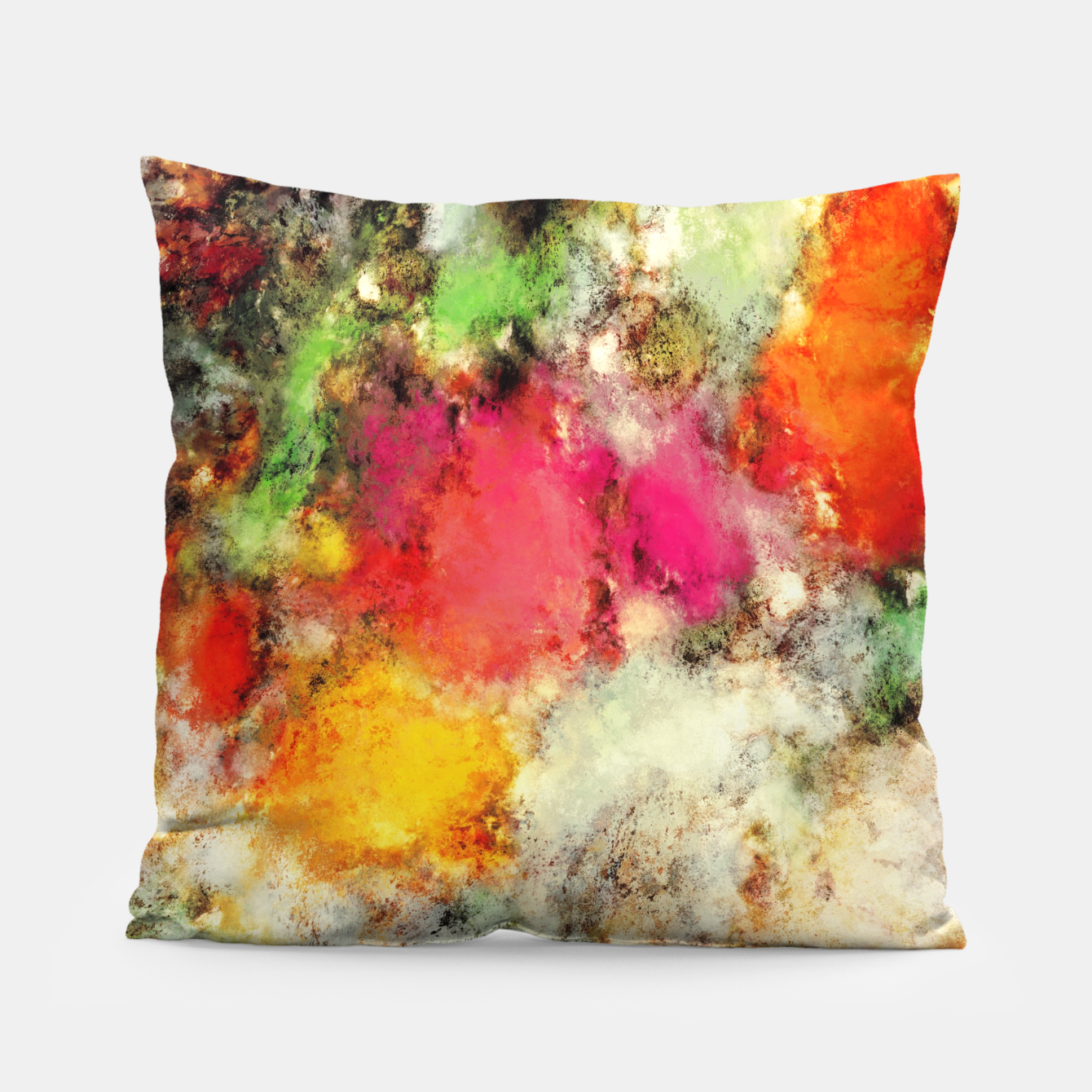 Image of A narrow escape Pillow - Live Heroes
