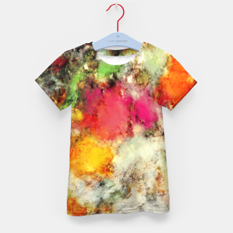 A narrow escape Kid's t-shirt thumbnail image