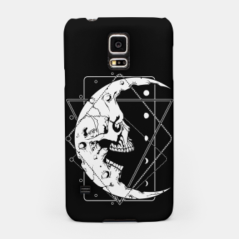 Thumbnail image of MoonSkull Samsung Case, Live Heroes