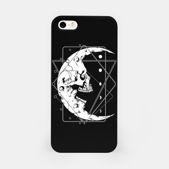 Thumbnail image of MoonSkull iPhone Case, Live Heroes