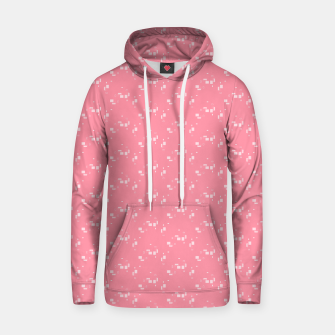 Thumbnail image of small simple geometric pattern pwi Hoodie, Live Heroes