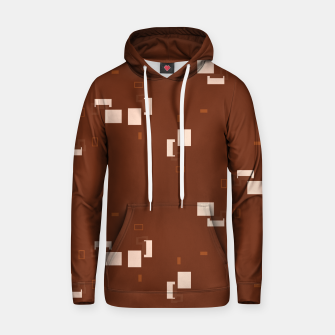 Thumbnail image of simple geometric pattern co Hoodie, Live Heroes