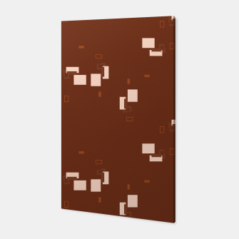 Miniature de image de simple geometric pattern co Canvas, Live Heroes