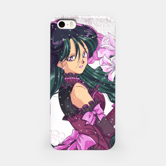 "Miniature de image de Setsuna ""Wedding Dress"" iPhone Case, Live Heroes"