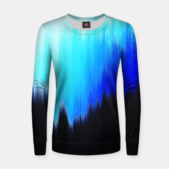 Thumbnail image of ACID F Women sweater, Live Heroes