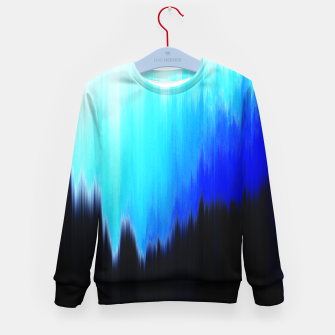 Thumbnail image of ACID F Kid's sweater, Live Heroes