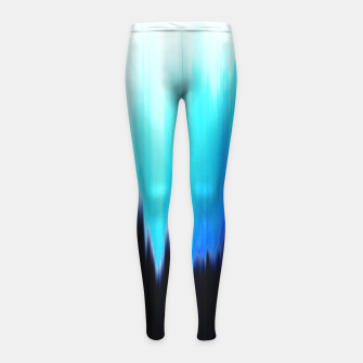 Thumbnail image of ACID F Girl's leggings, Live Heroes