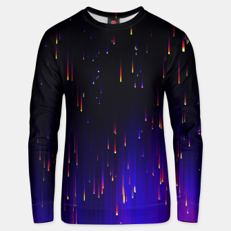 Thumbnail image of ACID S Unisex sweater, Live Heroes