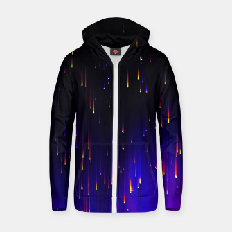 Thumbnail image of ACID S Zip up hoodie, Live Heroes