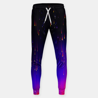 Thumbnail image of ACID S Sweatpants, Live Heroes
