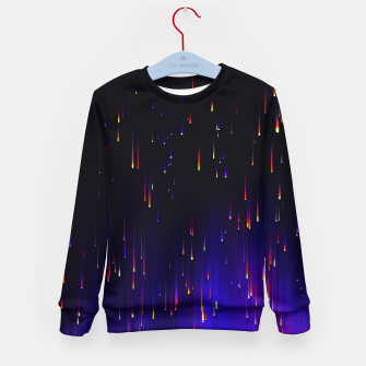 Thumbnail image of ACID S Kid's sweater, Live Heroes