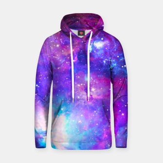 Thumbnail image of Into A Galaxy Hoodie, Live Heroes