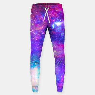 Thumbnail image of Into A Galaxy Sweatpants, Live Heroes