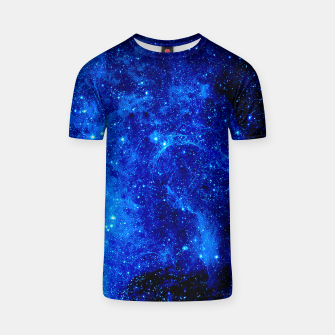 Thumbnail image of Deeper into the Space T-shirt, Live Heroes