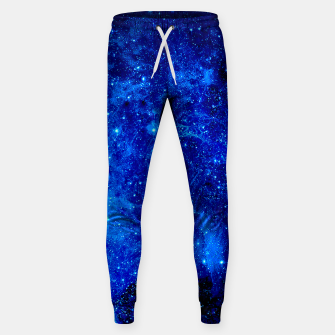 Thumbnail image of Deeper into the Space Sweatpants, Live Heroes