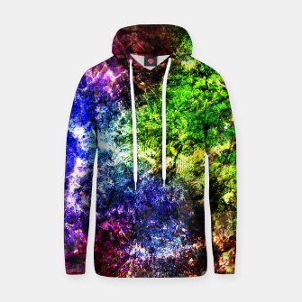 Thumbnail image of Texture Hoodie, Live Heroes
