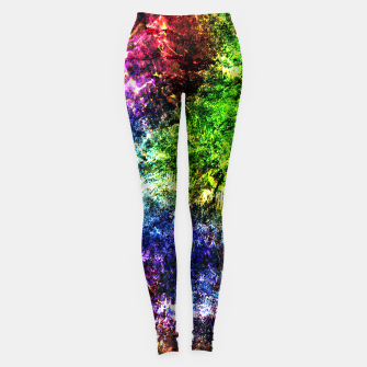 Thumbnail image of Texture Leggings, Live Heroes