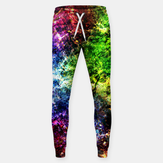 Thumbnail image of Texture Sweatpants, Live Heroes