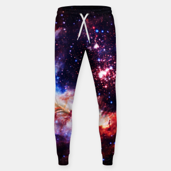 Thumbnail image of Fire in the Sky Sweatpants, Live Heroes