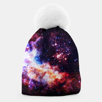 Miniature de image de Fire in the Sky Beanie, Live Heroes