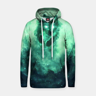 Thumbnail image of Wolf Nebula Hoodie, Live Heroes