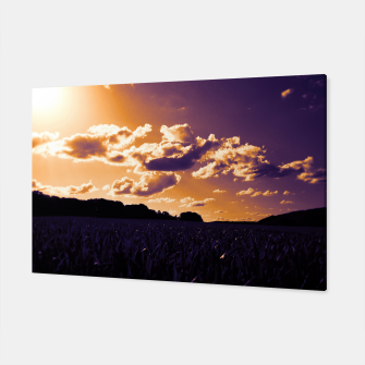 Thumbnail image of meadow and clouds ls Canvas, Live Heroes