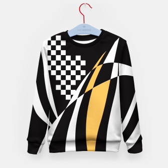 Thumbnail image of Go Nederlands Kid's sweater, Live Heroes