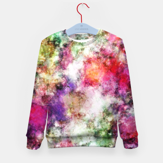 Thumbnail image of Generator Kid's sweater, Live Heroes