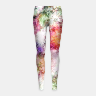 Thumbnail image of Generator Girl's leggings, Live Heroes