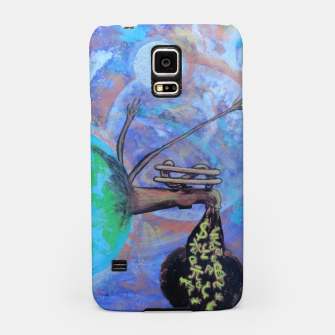 Home - Less Samsung Case thumbnail image