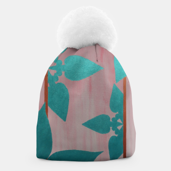 Thumbnail image of flowers Beanie, Live Heroes