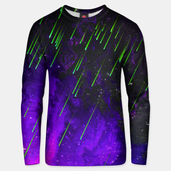 Thumbnail image of ACID P Unisex sweater, Live Heroes