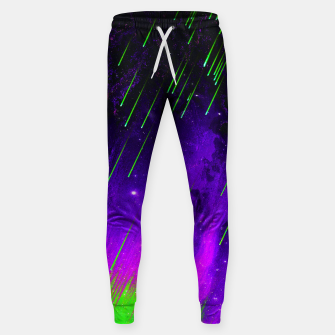 Thumbnail image of ACID P Sweatpants, Live Heroes