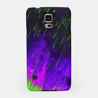Thumbnail image of ACID P Samsung Case, Live Heroes