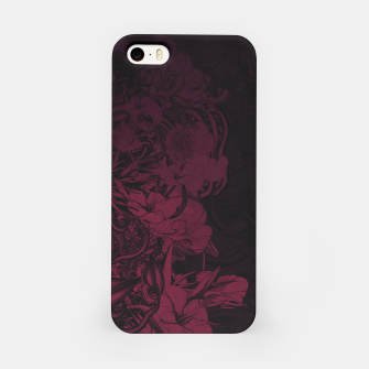 Thumbnail image of Dark iPhone Case, Live Heroes