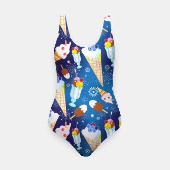 Miniature de image de Ice Cream Swimsuit, Live Heroes