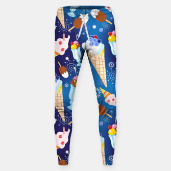 Miniature de image de Ice Cream Sweatpants, Live Heroes